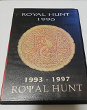 Royal Hunt - 1996