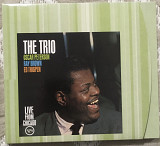 Oscar Peterson ‎– 1961 The Trio : Live From Chicago [Europe Verve Records ‎– 539 063-2]