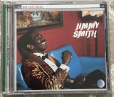 Jimmy Smith ‎– 2000 Dot Com Blues [USA Blue Thumb Records ‎– 314 543 978-2]