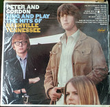 Peter And Gordon -Sing And Play The Hits Of Nashville Tennessee 1966 (US) [VG]