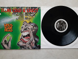 STONE COLD & CRAZY WHO'S YOUR HEAD ( SPV 06-11551 A1/B1 ) with MERCH 1991 GER