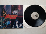STEELER ( YNGWIE MALMSTEEN ) STEELER ( SHRAPNEL RECORDS 1007 ) 1983 USA