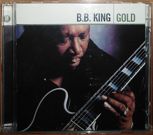 B.B.King - Gold (2cd)