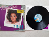 PATTI LA BELLE WINNER IN YOU ( MCA 253 025-1 ) STICKER 1986