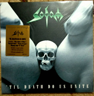 Sodom ‎– 'Til Death Do Us Unite