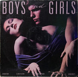 Bryan Ferry – Boys And Girls
