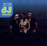 DJ Company - Rhythm Of Love (1997) NM/NM