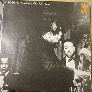Oscar Peterson. Clark Terry