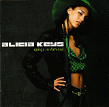 Alicia Keys ‎– Songs In A Minor (Made in USA)