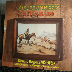 COUNTRY ''HIT PARADE''LP