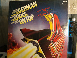 German Rock on top lp