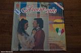 Al Bano & Romina Power ‎– Amore Mio Baby Records ‎– TG 1433 Germany 1983 EX/EX