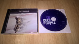 Deep Purple ‎ (Whoosh!) 2020. (CD) Диск. Буклет 12 Страниц. Europe. S/S.