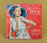 Diana Ross ‎– Portrait - All Her Greatest Hits Volume 1 (Англия, Telstar)