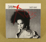 Diana Ross ‎– Swept Away (Англия, Capitol Records)