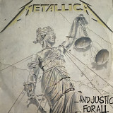Metallica ...and justice for all (1988)