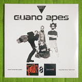 Guano Apes: Don't Give Me Names, Walking On a Thin Line Винил LP Вініл