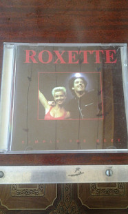 Roxette ‎– Simply The Best