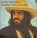 Demis Roussos - Forever And Ever . NM/NM . Fran.