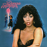 Donna Summer - Bad Girls . 2LP .1979 Ger.