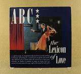 ABC ‎– The Lexicon Of Love (Англия, Neutron Records)