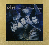 A-ha ‎– Stay On These Roads (Германия, Warner Bros. Records)