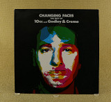 10cc And Godley & Creme ‎– Changing Faces - The Best Of 10cc And Godley & Creme (Англия, Pro TV)