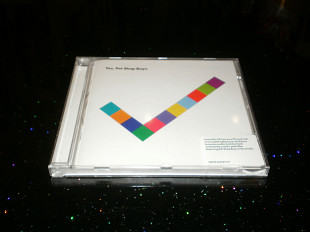 "Pet Shop Boys ""Yes"" CD Made In The EU."