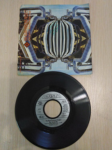 "The Alan Parsons Project ‎– Don't Answer Me\Arista ‎– 106 155, \Vinyl, 7"", 45 RPM, \Europe\1984\Rock"