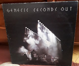 Genesis second out GE 2001