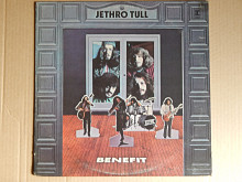Jethro Tull ‎– Benefit (Reprise Records ‎– RS 6400, US) EX+/NM-