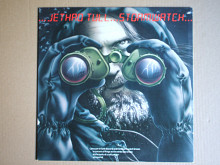 Jethro Tull ‎– Storm Watch (Chrysalis ‎– CHR 1238, US) insert NM/NM-