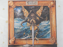 Jethro Tull ‎– The Broadsword And The Beast (Chrysalis ‎– 204 603-320, Germany) insert EX+/EX+