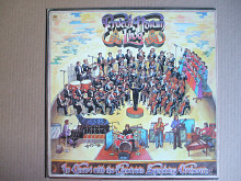 Procol Harum ‎– Live - In Concert With The Edmonton Symphony Orchestra (NSP-4335, US) NM-/NM-