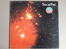 Manfred Mann's Earth Band ‎– Solar Fire (Bronze ‎– 87515-I, Spain) EX+/EX+