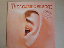 Manfred Mann's Earth Band ‎– The Roaring Silence (Bronze ‎– 65 357 6, Germany) NM-/EX+