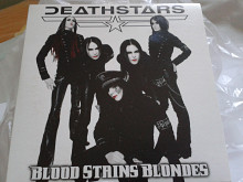 Deathstars - Blood Stains Blondes promo