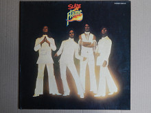 Slade ‎– Slade In Flame (Polydor ‎– 2485 233, Germany) NM-/NM-