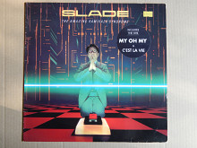 Slade ‎– The Amazing Kamikaze Syndrome (RCA ‎– PL 70116, Germany) NM-/NM-