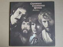 Creedence Clearwater Revival ‎– Pendulum (Fantasy ‎– FANT-8410, US) NM-/NM-