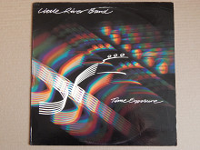 Little River Band ‎– Time Exposure (Capitol Records ‎– ST-12163, US) EX+/EX+