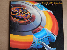 Electric Light Orchestra ‎– Out Of The Blue (Jet Records ‎– JET DP 400, UK) 2 insert NM-/NM-/NM-