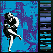 Guns N' Roses- Use Your Illusion II