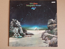 Yes ‎– Tales From Topographic Oceans (Atlantic ‎– ATL 80 001, Germany) EX+/EX+/EX+