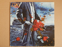Yes ‎– Tormato (Atlantic ‎– ATL 50 518, Germany) EX+/NM-
