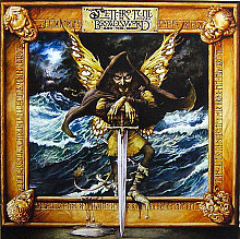 Jethro Tull- The Broadsword And The Beast