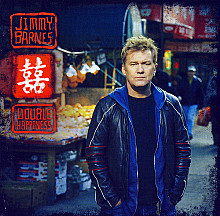 Jimmy Barnes- Double Happiness
