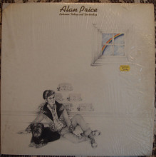 Alan Price ‎– Between Today And Yesterday