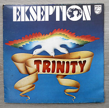 Ekseption - Trinity.