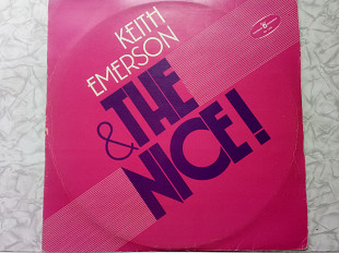 Keith Emerson & The Nice